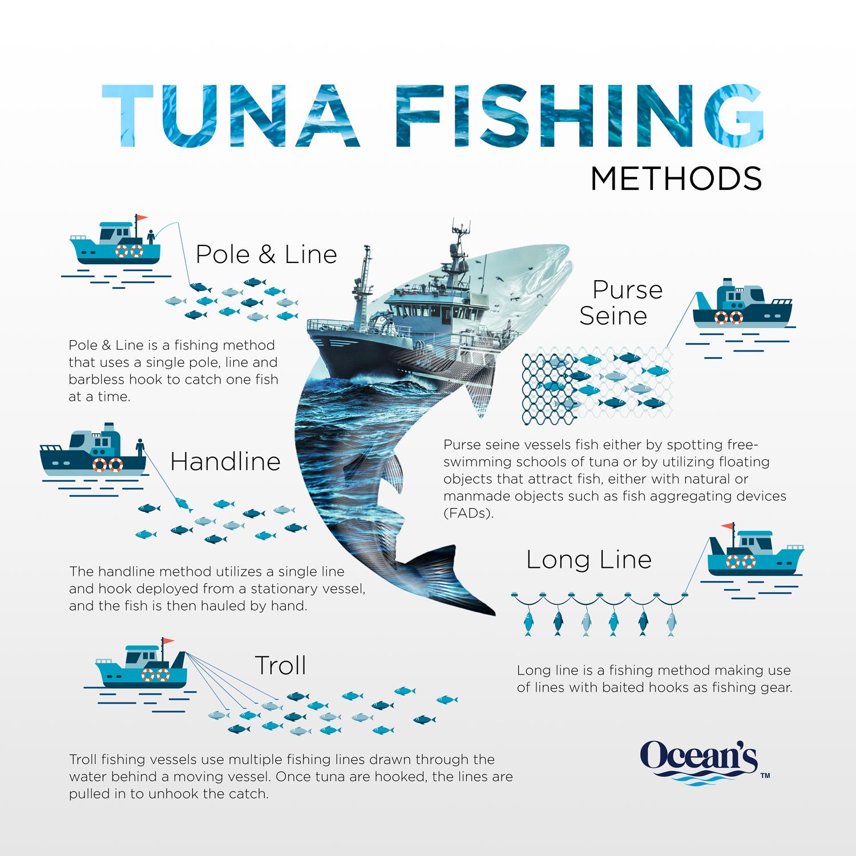 Oceans Infographic