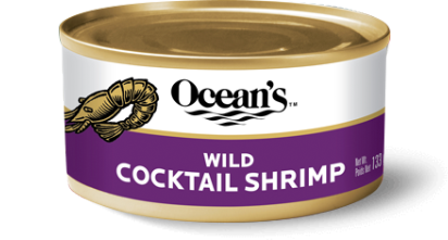 Wild Cocktail Shrimp
