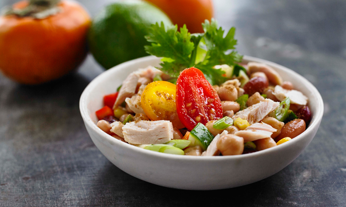 Southwest Tuna Salad