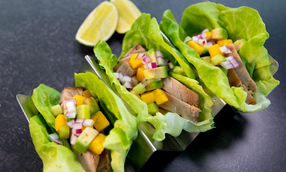 OC BlackPepper TunaSteak LettuceWraps2
