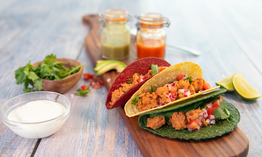 OC ThaiChiliTuna Hard Tacos1