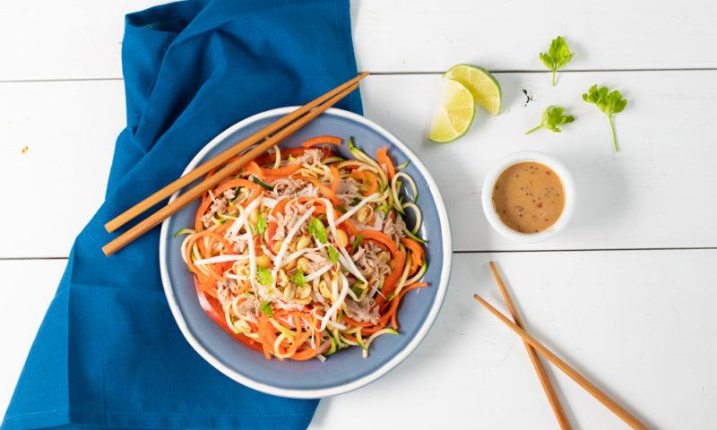 OC Tuna Pad Thai2