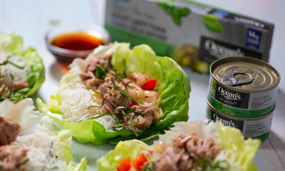 OC Tuna Lettuce Wraps3