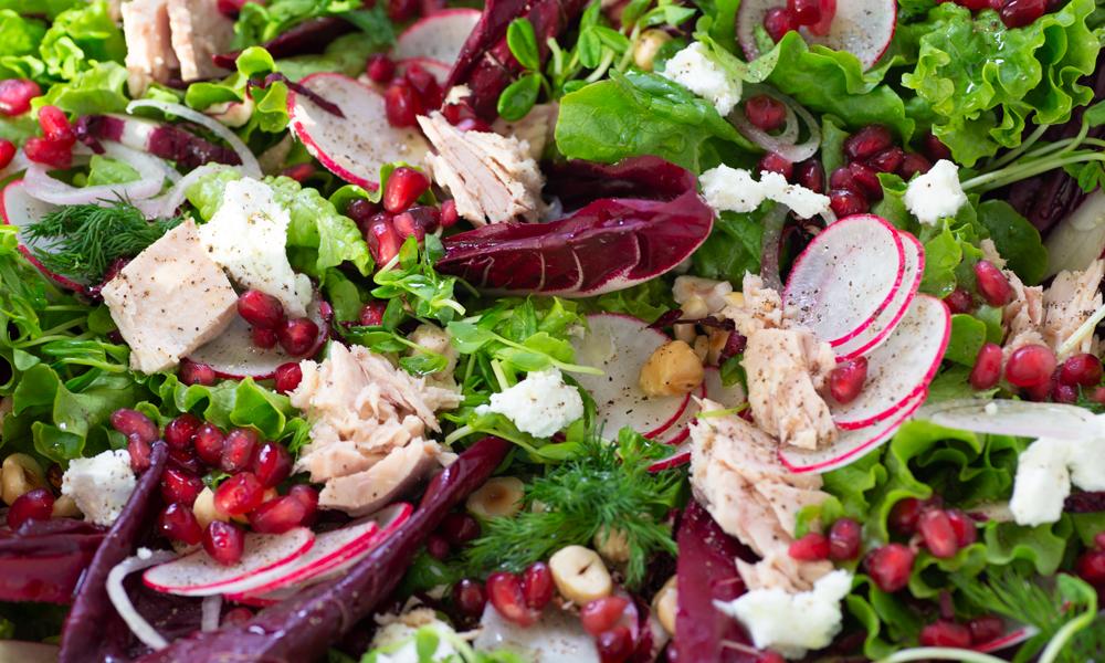 OC Tuna Winter Salad1