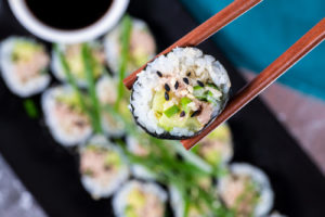 Oceans Tuna Rolls 1400x933 1