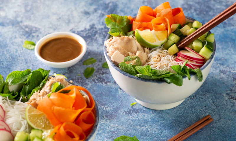 OC Asian Tuna Salad1