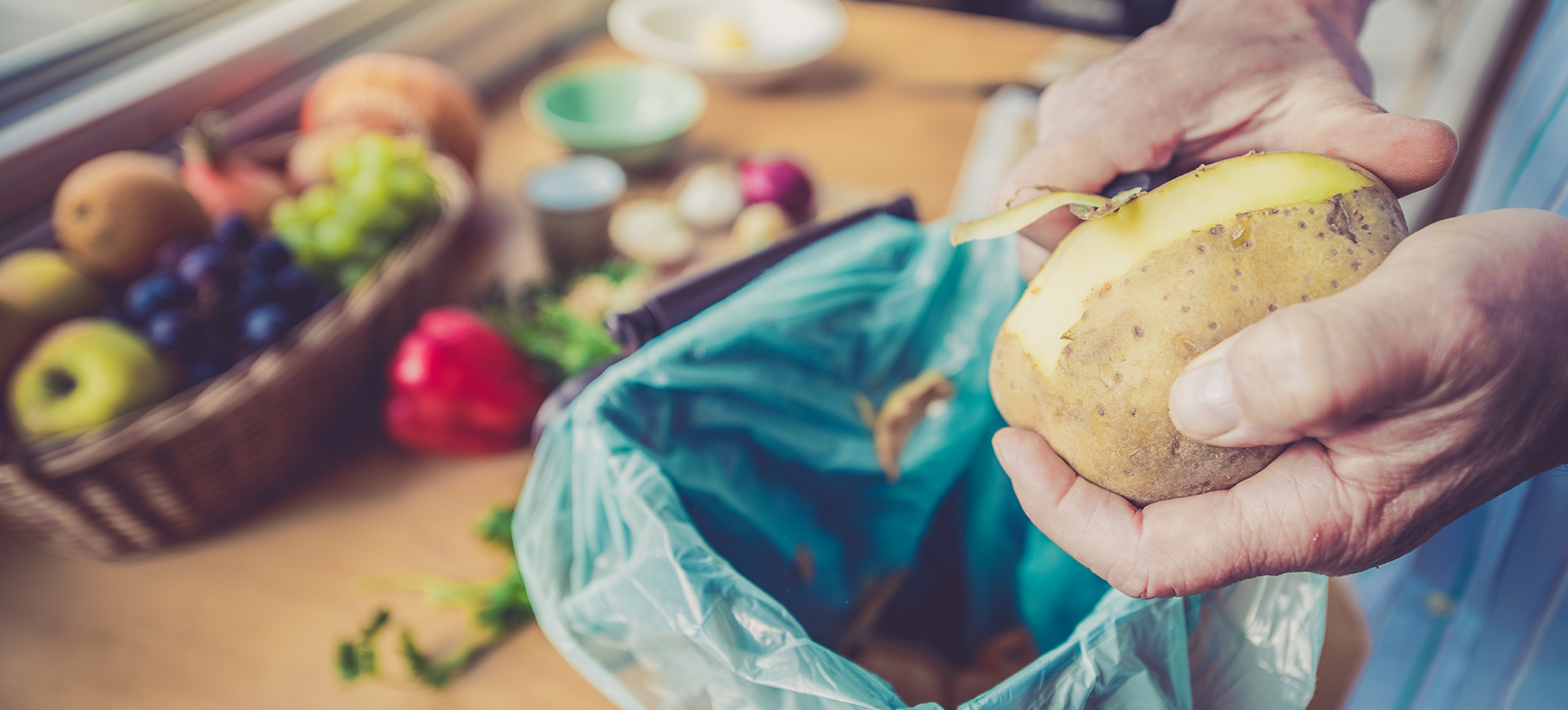 5 Tips to Reduce Food Waste Blog Post