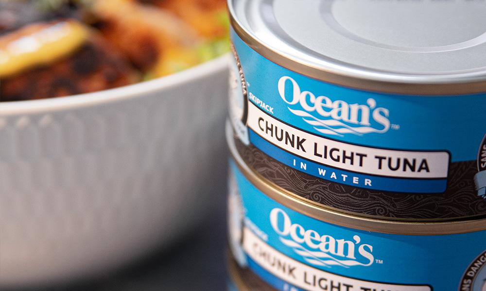 Spicy Mediterranean Tuna Cakes 2