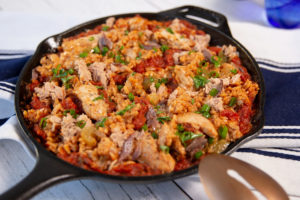 Oceans Authentica Millionaires Jambalaya FEATURE