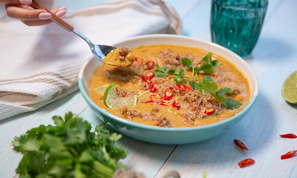 Oceans Authentica Tuna Curry 1