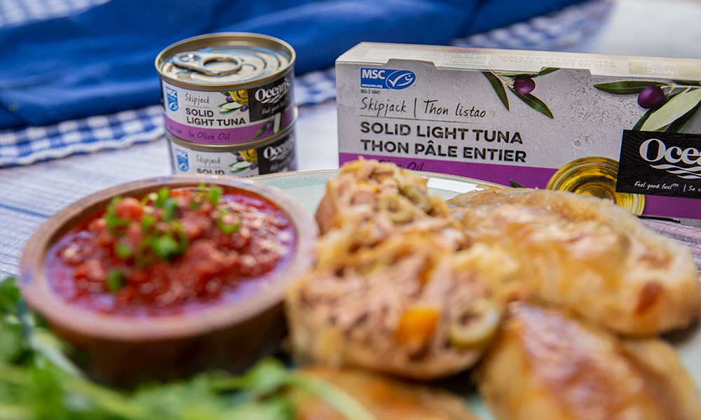 Oceans Tuna Empanada 3