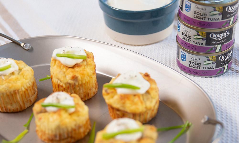 Oceans Tuna Potato Puffs 3