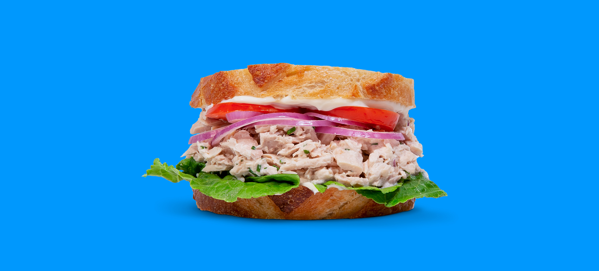 How Do You Do Tuna Sandwiches?