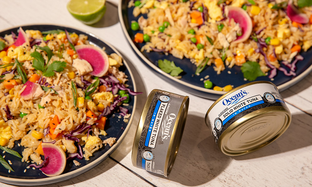 Oceans Fried Rice 3