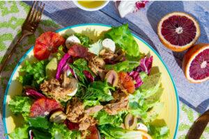 Oceans Lemon Pouch Salad FeatureV2