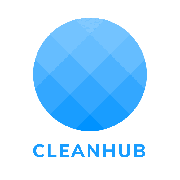 cleanhub logo