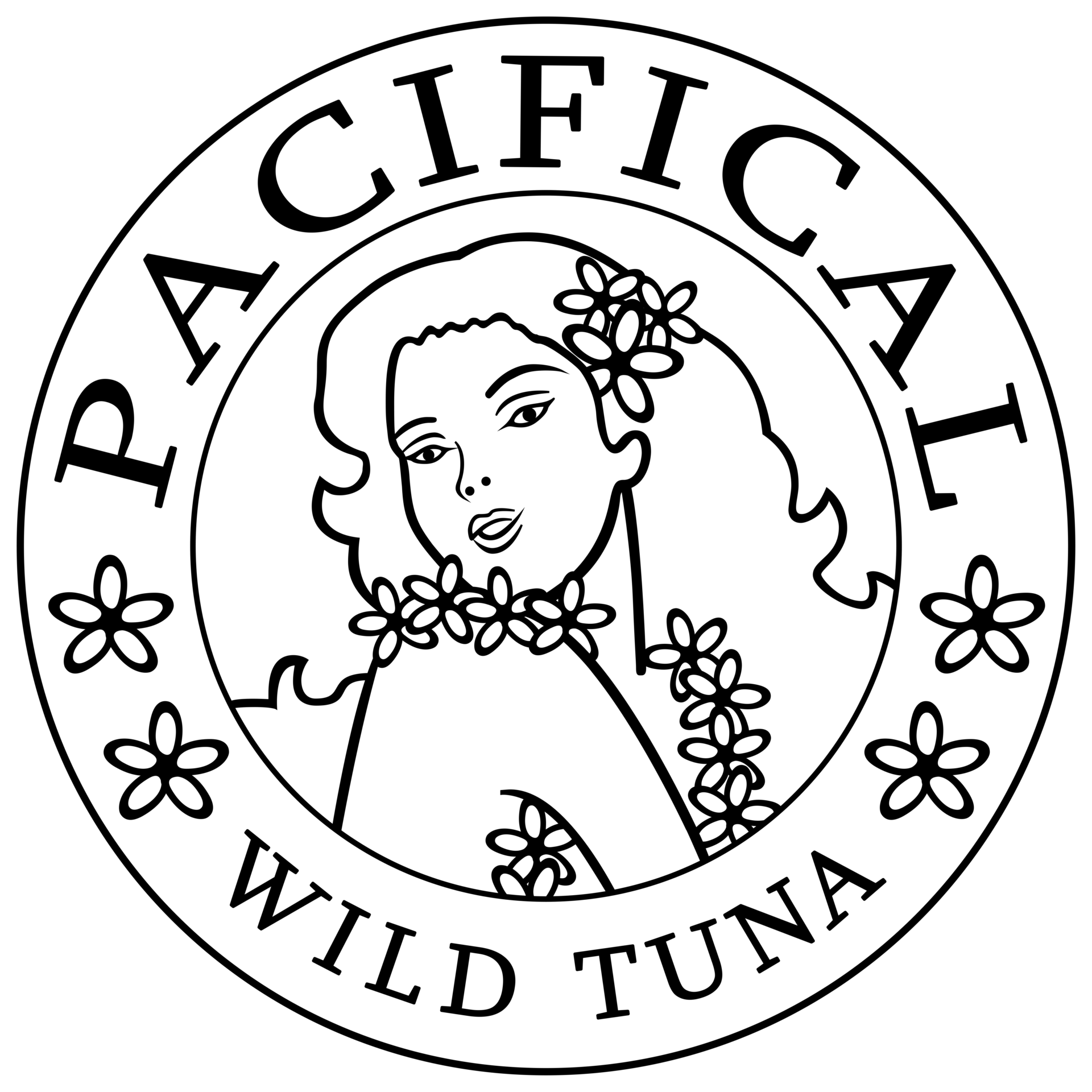 PACIFICAL WILD TUNA