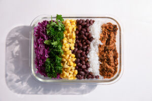 OCEANS PROTEIN LUNCH BOX 3 WAYS Feature 2